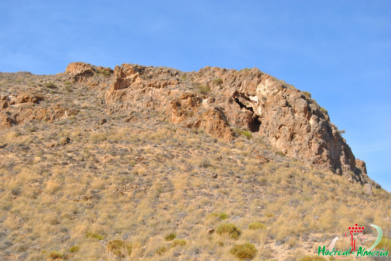 Cerro Esparteros