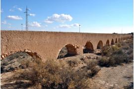 Acueducto y Aljibe de Las Cumbres