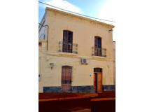 Casa de la Calle García Álvarez 7