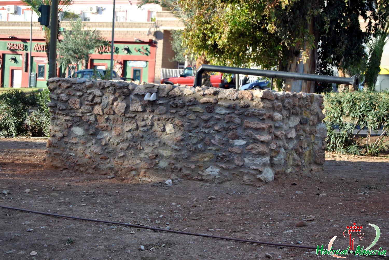 Pozo del Cortijo Santa Matilde