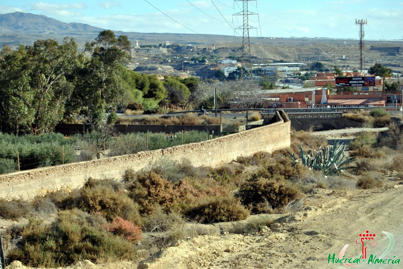 Acueducto de la rambla de las Calabazas