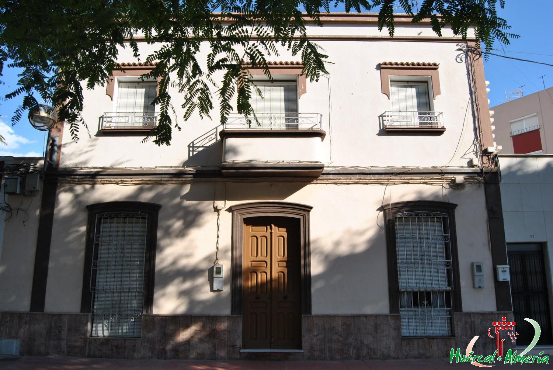 Casa de la calle Real 19