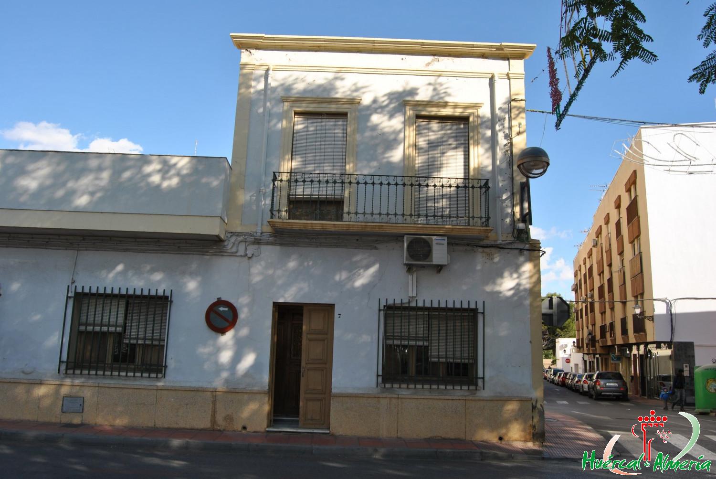 Casa de la calle Real 7