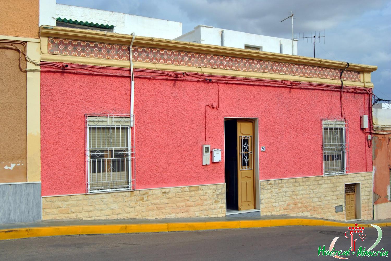 Casa de la calle Buenavista 20
