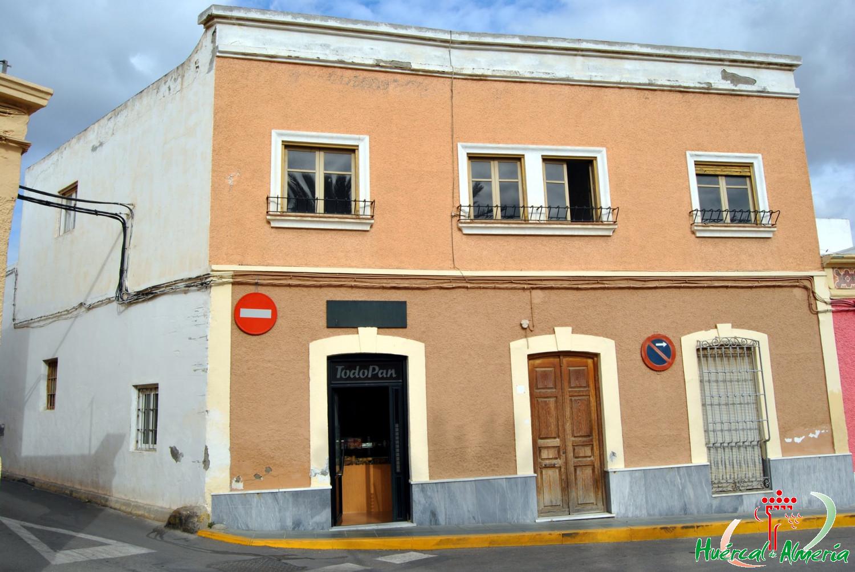 Casa de la Calle Buenavista 22