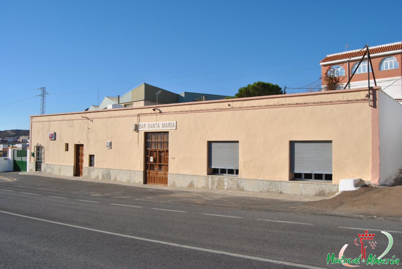 Venta Santa María