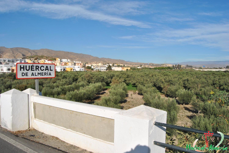 Vega de Huércal